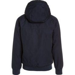 Volcom HERNAN JACKET Kurtka zimowa navy. Niebieskie kurtki chłopięce zimowe marki Volcom, z bawełny. Za 459,00 zł.