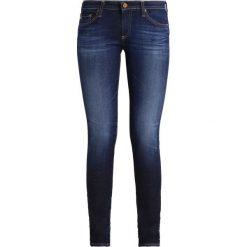 Boyfriendy damskie: AG Jeans Jeansy Slim Fit eight years