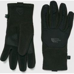 The North Face - Rękawiczki. Czarne rękawiczki męskie marki The North Face. W wyprzedaży za 129,90 zł.