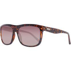 """Okulary przeciwsłoneczne męskie: Okulary przeciwsłoneczne """"GF5009/S 52F"""" w kolorze brązowym"""