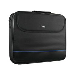 Natec DO LAPTOPA 15.6 CALI IMPALA CZARNY Torba. Czarne torby na laptopa Natec. Za 34,99 zł.