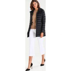 Płaszcze damskie pastelowe: Belstaff WHISTON Płaszcz puchowy black