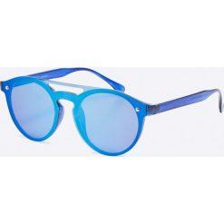 Okulary przeciwsłoneczne męskie: Medicine – Okulary Let's Rebel