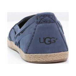 Tomsy damskie: UGG TIPPIE Espadryle racing blue