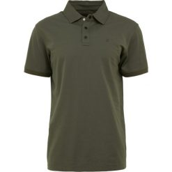 Bogner TIMO Koszulka polo khaki. Szare koszulki polo marki Bogner, m, z nadrukiem, z bawełny. Za 419,00 zł.