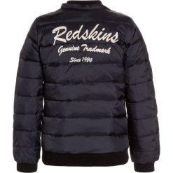 Redskins WALLSTREET Kurtka zimowa navy. Zielone kurtki chłopięce zimowe marki Redskins, z materiału. W wyprzedaży za 383,20 zł.