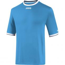 Koszulki sportowe męskie: Jako United krótki rękaw Koszulka – mężczyźni – skyblue / biały / navy_s