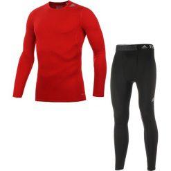 Odzież termoaktywna męska: koszulka i spodnie termoaktywne męskie ADIDAS
