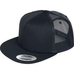 Yupoong Retro Trucker Czapka Trucker Cap czarny. Czarne czapki z daszkiem męskie Yupoong. Za 42,90 zł.