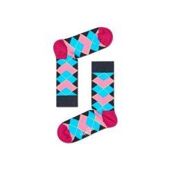 Skarpetki męskie: Skarpetki Happy Socks x Iris Apfel IRARY01-9000