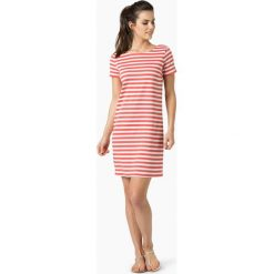 Sukienki: Vila – Sukienka damska – Tinny, czerwony