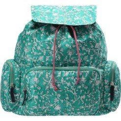 Plecaki damskie: Becksöndergaard RIANNA DAHNA Plecak pepper green