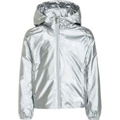 Polo Ralph Lauren WINDBREAKEROUTERWEAR Kurtka przejściowa silver. Szare kurtki dziewczęce Polo Ralph Lauren, z materiału. W wyprzedaży za 399,20 zł.