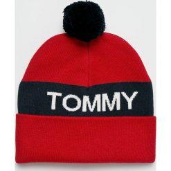 Czapki męskie: Tommy Jeans - Czapka