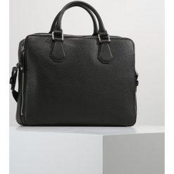Vivienne Westwood MILANO Aktówka black. Czarne torby na laptopa Vivienne Westwood, małe. W wyprzedaży za 1469,30 zł.