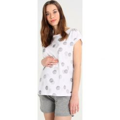 T-shirty damskie: bellybutton Tshirt z nadrukiem bright white/white
