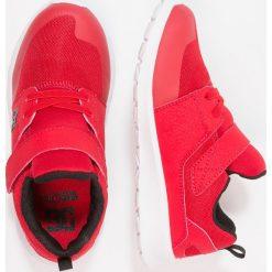 Trampki męskie: DC Shoes HEATHROW PRESTIGE EV Tenisówki i Trampki red/black