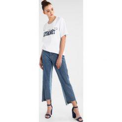 T-shirty damskie: Miss Sixty JANNA  Tshirt z nadrukiem white