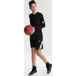 Topy sportowe damskie: Nike Performance ELITE Koszulka sportowa black/white