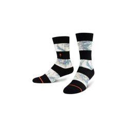 Skarpety męskie Coari VA SOCKS. Czarne skarpetki męskie Va socks, z bawełny. Za 33,00 zł.