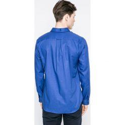 Koszule męskie na spinki: Lacoste - Koszula