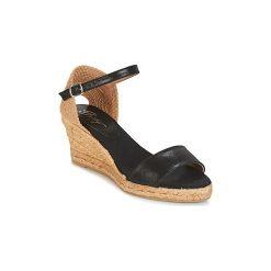 Sandały Betty London  ANTE. Czarne sandały damskie marki Betty London. Za 167,30 zł.