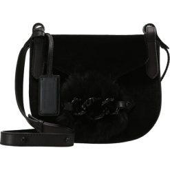 Torebki klasyczne damskie: Kennel + Schmenger Torba na ramię  velvet black