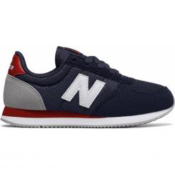 Buty sportowe dziewczęce: New Balance KL220C2Y