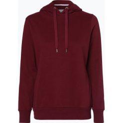 Marie Lund - Damska bluza nierozpinana, czerwony. Czerwone bluzy damskie Marie Lund, m. Za 119,95 zł.