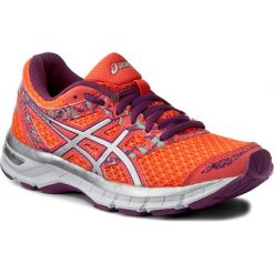Buty do biegania damskie: Buty ASICS - Gel-Excite 4 T6E8N Flash Coral/Silver/Orchid 0693