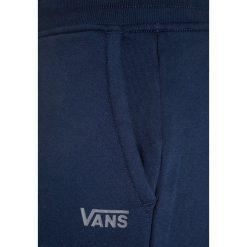Vans CORE BASIC Spodnie treningowe dress blue. Niebieskie spodnie chłopięce Vans, z bawełny. W wyprzedaży za 135,20 zł.