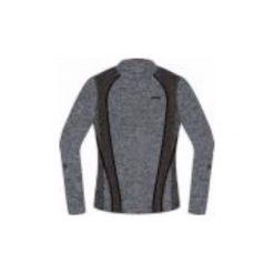 Brugi Koszulka młodzieżowa Seamless szara r. 32 (1RAK). Czarna t-shirty chłopięce marki Odlo. Za 48,03 zł.