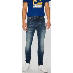 S. Oliver - Jeansy Stick. Niebieskie jeansy męskie relaxed fit S.Oliver. Za 299,90 zł.