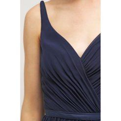 Długie sukienki: Laona Długa sukienka stormy blue