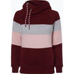 ONLY - Damska bluza nierozpinana – Jalene, beżowy. Brązowe bluzy damskie marki ONLY, l, w paski. Za 179,95 zł.