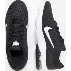 Buty do biegania damskie: Nike Performance AIR MAX ADVANTAGE Obuwie do biegania treningowe black/white