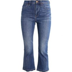 Jeansy damskie: J.CREW BILLIE IN COLLINSON Jeansy Slim Fit bluse denim