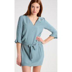 Sukienki hiszpanki: See u Soon Sukienka letnia green