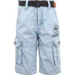 Cars Jeans KIDS MATHA FINE  Bojówki light blue. Niebieskie jeansy męskie regular Cars Jeans, z bawełny. Za 149,00 zł.