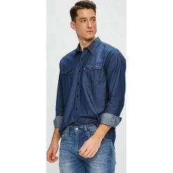 Koszule męskie na spinki: Levi's - Koszula
