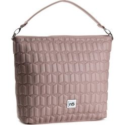 Torebka NOBO - NBAG-C3800-C004 Różowy. Czerwone torebki klasyczne damskie marki Nobo, ze skóry ekologicznej. W wyprzedaży za 149,00 zł.