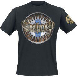 T-shirty męskie: Ensiferum The King of Battlefields T-Shirt czarny