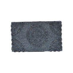 Puzderka: Kopertówka w kolorze ciemnoszarym – (D)25 x (S)15 cm