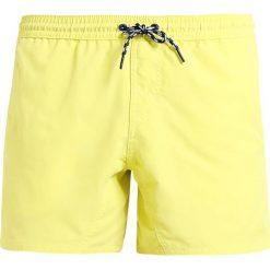 Brunotti CACKTUS Szorty kąpielowe neon yellow. Niebieskie szorty męskie marki Brunotti, m, z denimu. W wyprzedaży za 135,20 zł.