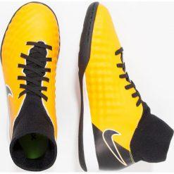 Buty sportowe męskie: Nike Performance MAGISTAX ONDA II DF IC Halówki laser orange/black/white/volt
