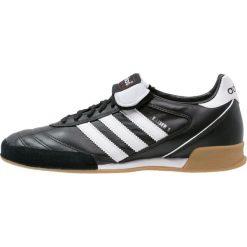 Adidas Performance KAISER 5 GOAL Halówki black/running white. Czarne buty skate męskie adidas Performance, z gumy, do piłki nożnej. Za 399,00 zł.