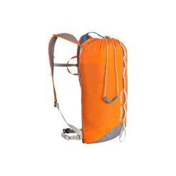 Plecak wspinaczkowy Cliff 20l pomarańczowy. Brązowe plecaki męskie SIMOND. Za 79,99 zł.