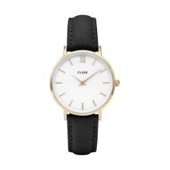 Zegarki damskie: Cluse Minuit CL30019 - Zobacz także Książki, muzyka, multimedia, zabawki, zegarki i wiele więcej