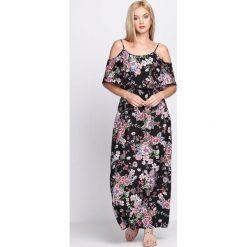 Sukienki: Czarna Sukienka The Pacific