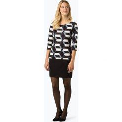 Cartoon Daydream - Sukienka damska, czarny. Czarne sukienki marki bonprix, do pracy, w paski, biznesowe, moda ciążowa. Za 299,95 zł.